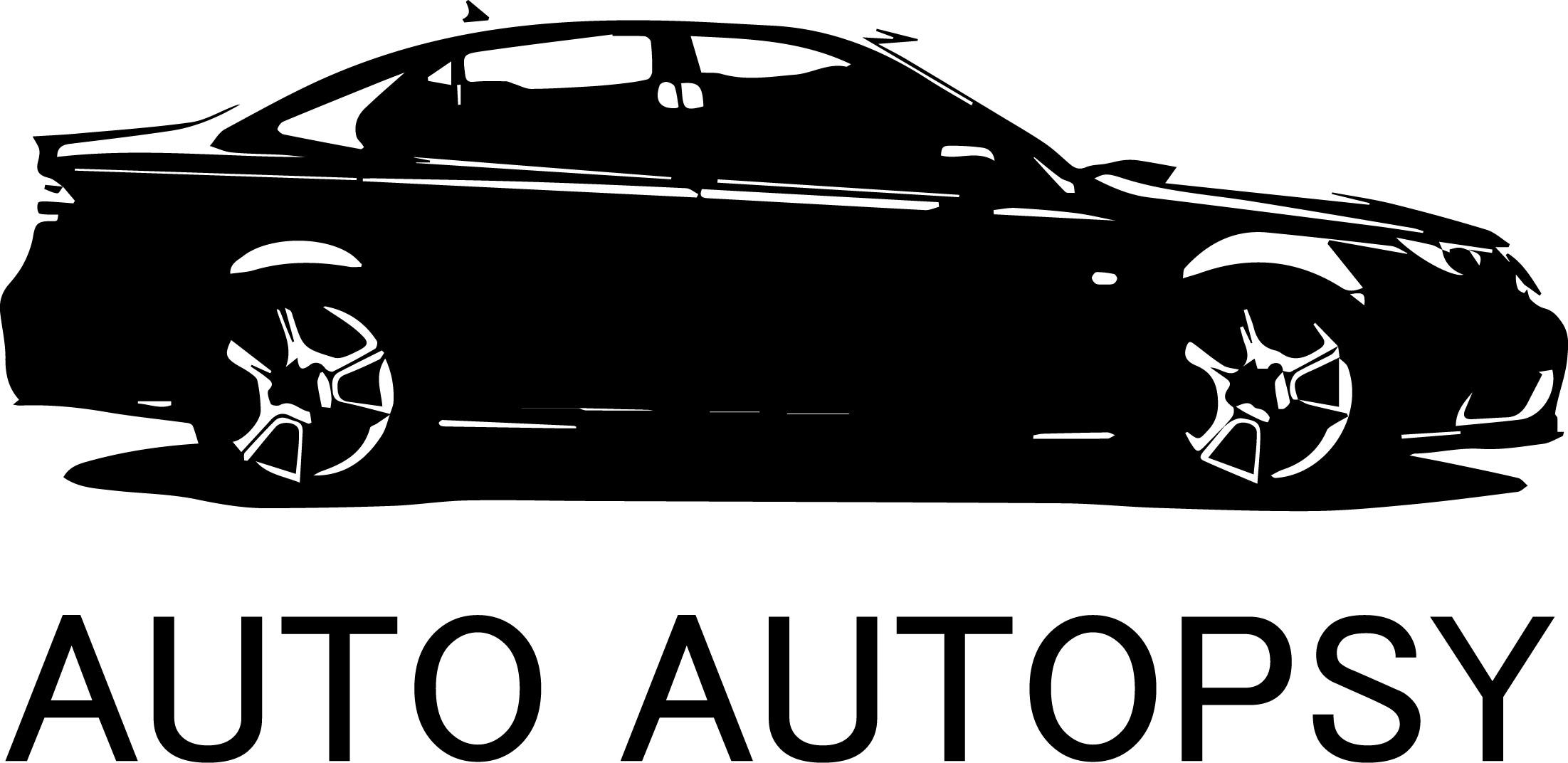 Auto Autopsy Merchandise